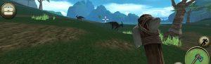 معرفی بازی ARK Survival Evolved
