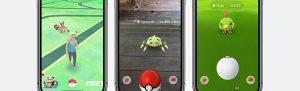 معرفی بازی Pokemon Go
